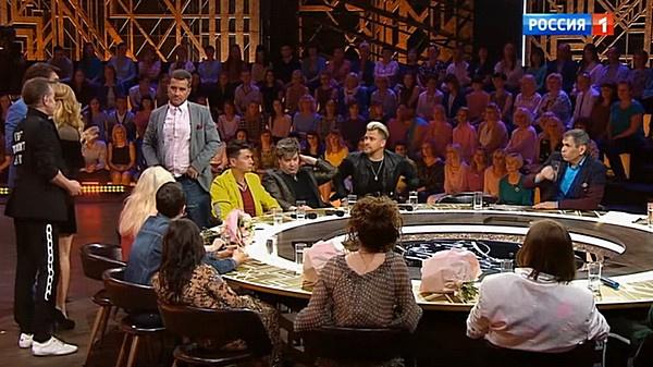 Эфир, посвященный группе «На-на» и другим звездам дискотек 90-х, показали в эфире канала «Россия 1» в минувшую субботу