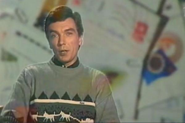 Юрий Николаев в программе «Утренняя почта»