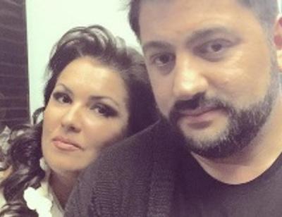 Муж Анны Нетребко страстно поздравил ее с днем рождения
