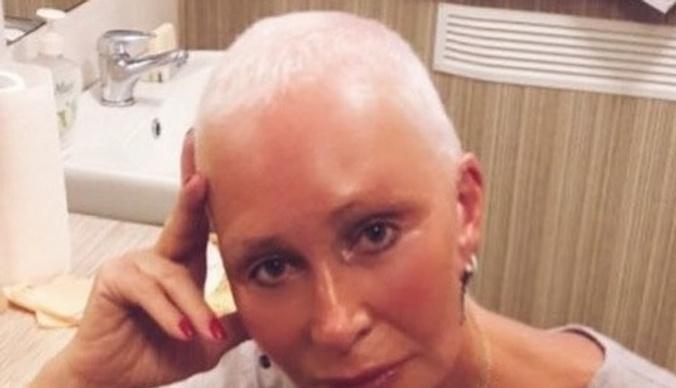 Татьяна Васильева посмеялась над бывшей невесткой