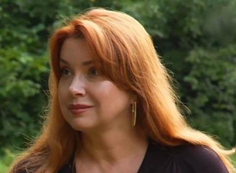 Вера Сотникова опровергла слухи о романе с финалистом «Битвы экстрасенсов»