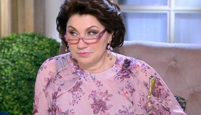 Роза Сябитова ответила на требования священника закрыть «Давай поженимся!»