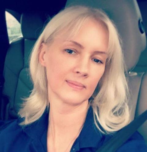Бывшая жена Александра Серова хочет найти могилу дочки