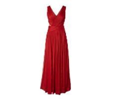 Top-10 новогодних платьев: Темное мини или яркое макси
