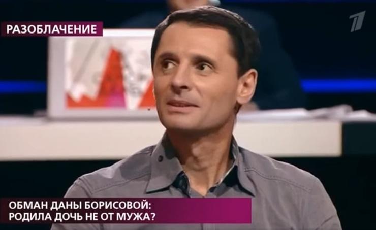 «Я не знаю, чья Полина дочь»: Дана Борисова призналась, что изменяла бывшему мужу