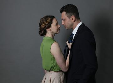 Комедийная мелодрама «Свадьбы и разводы» стартует на Первом канале