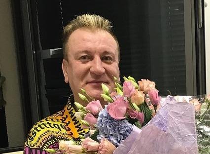 Сергей Пенкин столкнулся с жестоким разочарованием в любви