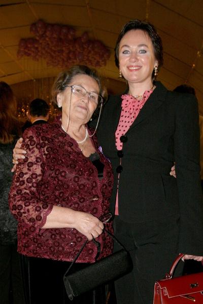 Полтора года назад мама артистки умерла после долгой болезни