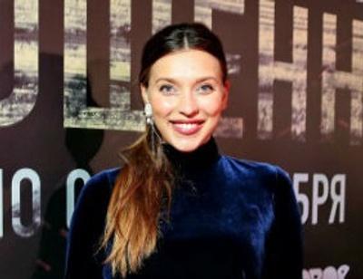 Регина Тодоренко: «В юности знала, что выйду замуж за «беленького» из Smash»