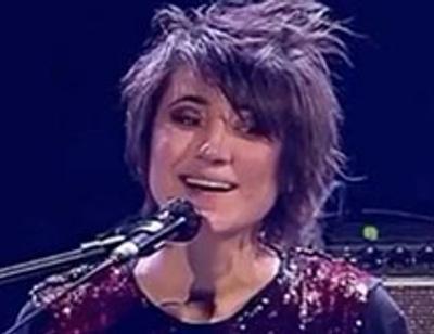 Жена Леонида Парфенова раскритиковала концерт Земфиры