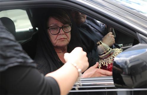 Мать Жанны Фриске оставила все, чтобы ухаживать за больной дочерью