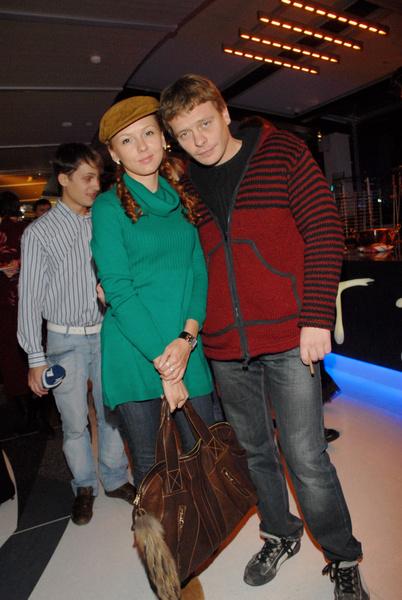 Павел Майков не жалеет, что ушел из семьи и женился на Марии Саффо