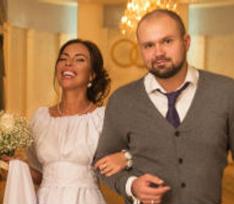 Звезда реалити-шоу «Каникулы в Мексике» Снежана Лебединская вышла замуж