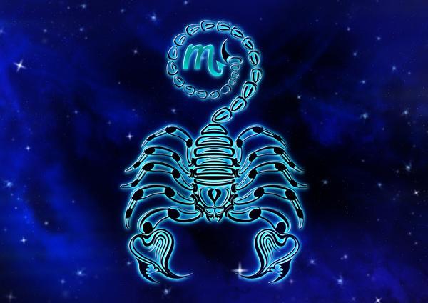 Скорпионам нужно решиться на важный шаг