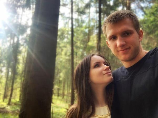 Анна и Иннокентий планировали провести вместе всю жизнь