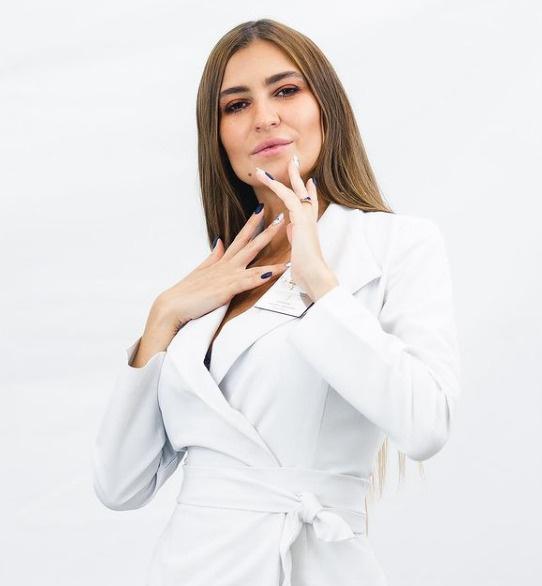 Маргарита Мозалева