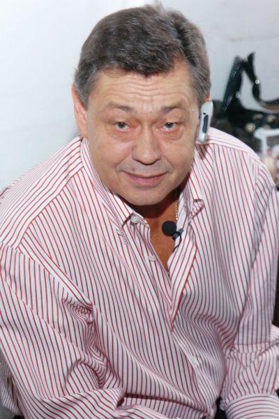 Певцов вспоминает, что актер обладал удивительным обаянием