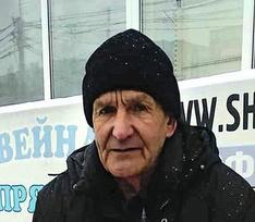 Новогоднее чудо: как дедушке из Красноярска собрали на квартиру
