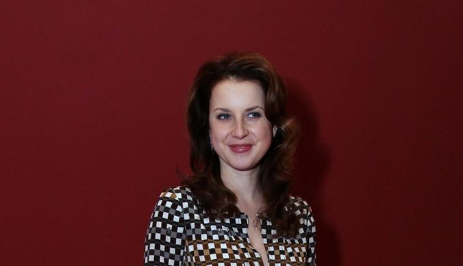 Ирина Слуцкая: «Когда сижу дома, начинаю деградировать, и меня это пугает»