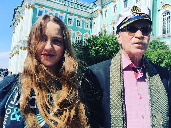 Свадьба Ивана Краско и Натальи Шевель состоялась в сентябре 2015 года