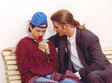 Помнишь первый поцелуй Милагрос и Иво? Пройди тест по сериалу «Дикий ангел»