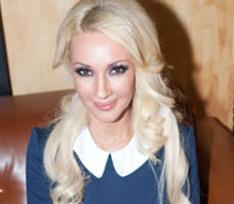 Лера Кудрявцева дала отпор критике ее стиля