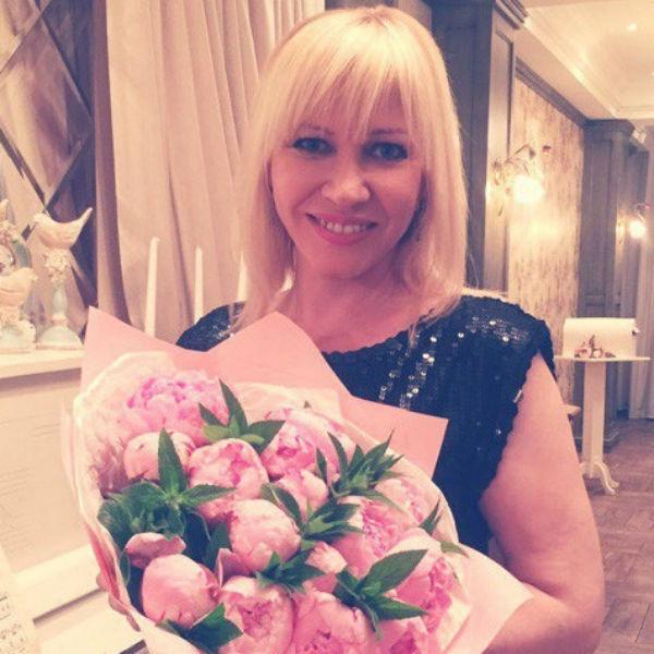 Татьяна Иванова продолжает выступать на сцене