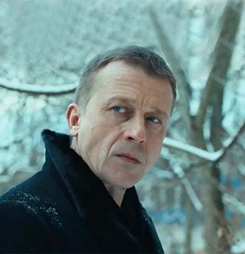 Роман Жилкин