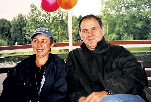 Третья жена Афанасьева ушла из жизни в конце декабря 2015-го