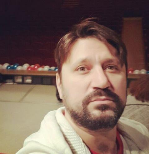 Виктор Логинов расстался с женой