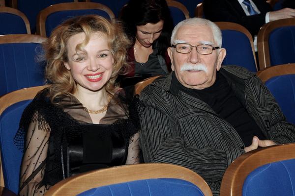 Виталина надеется, что с Арменом Борисовичем все будет хорошо