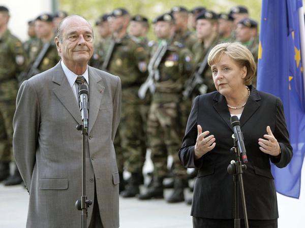 Политик дважды возглавлял правительство Франции и дважды выигрывал президентскую гонку