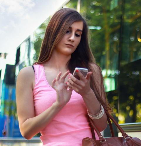 «Я ищу тебя в Сети»: 12 правил онлайн знакомств