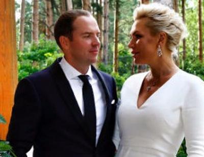 Сергей Жорин женился на чемпионке мира по боксу