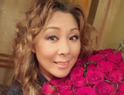 Анита Цой поведала о попытках спасти брак