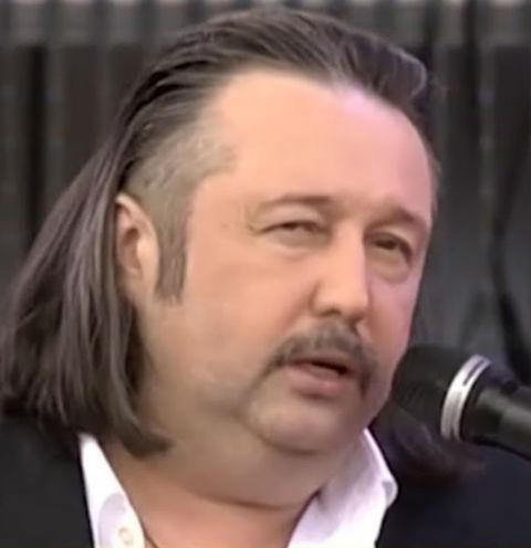 Олег Молчан
