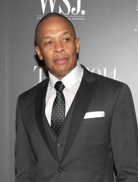 Рэпер Dr.Dre