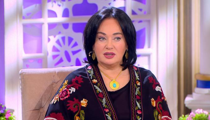 Лариса Гузеева поругалась с героем шоу «На дачу!»