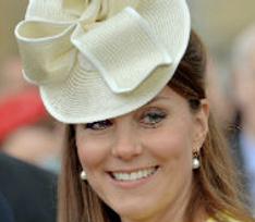 Кейт Миддлтон стала иконой стиля для британок