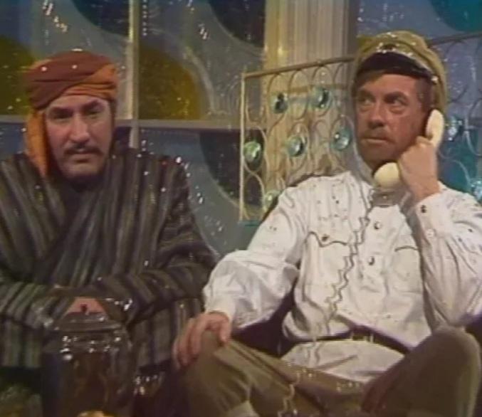 Мишулин и Кузнецов не могли договориться