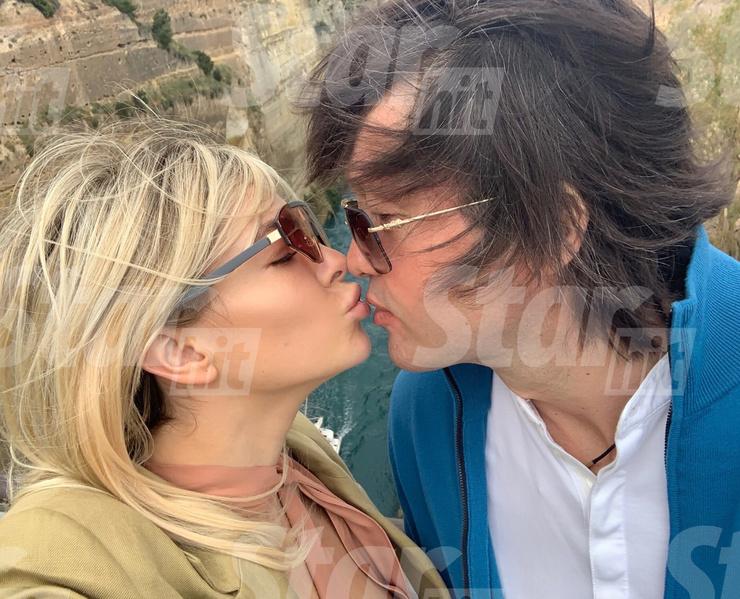 Наталья и Андрей много путешествовали вместе