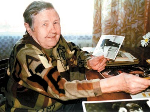 При жизни Вера Ивановна мечтала, чтобы внуки подружились