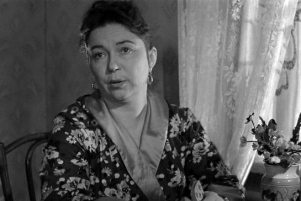Марина Гаврилко
