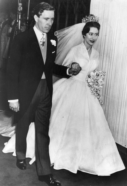На свадьбу Маргарет было потрачено около 75 тысяч фунтов из бюджета страны