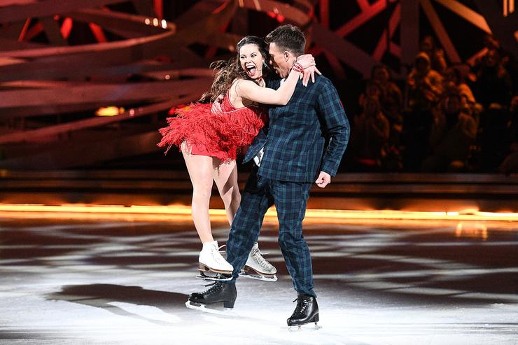 Елена Ильиных и Влад Топалов во всеоружии и снова готовы удивлять фанатов