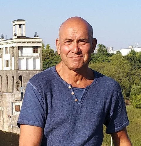 Сергей Заграевский