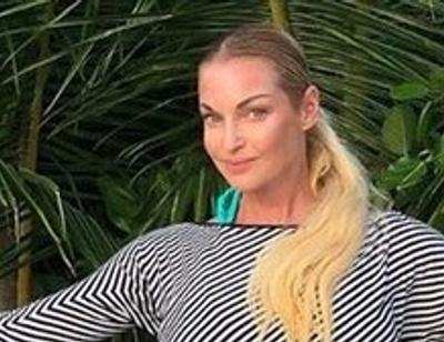 Анастасии Волочковой потребовалась медицинская помощь за границей