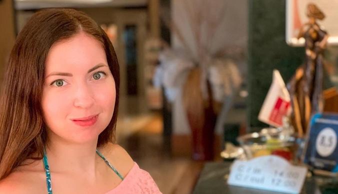 Екатерина Диденко в два раза повысила цены на рекламу после смерти мужа