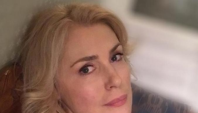 Мария Шукшина об отношениях с сыном: «Мне не за что оправдываться»