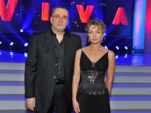 Константин Меладзе и Яна Сумм развелись после 19 лет брака